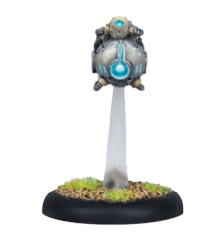 Convergence of Cyriss Attunement Servitors